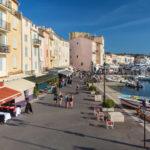 Saint Tropez Marina