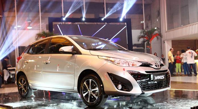 Lançamento Toyota Yaris (29)