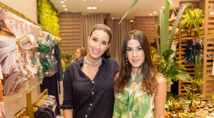 Mariana Lima E Sara Brasil 2