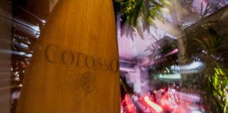 Pôr Do Samba   Colosso Lake Lounge 16