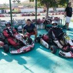 7ª Etapa Da Copa Silcar De Kart   Kart Mônaco 12