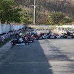 7ª Etapa Da Copa Silcar De Kart   Kart Mônaco 26