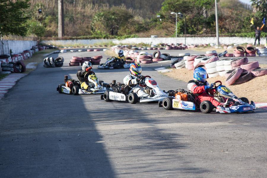 7ª Etapa Da Copa Silcar De Kart   Kart Mônaco
