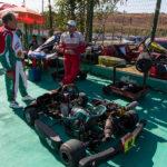 7ª Etapa Da Copa Silcar De Kart   Kart Mônaco 3