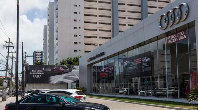 FeijoAudi   Audi Center Fortaleza 8