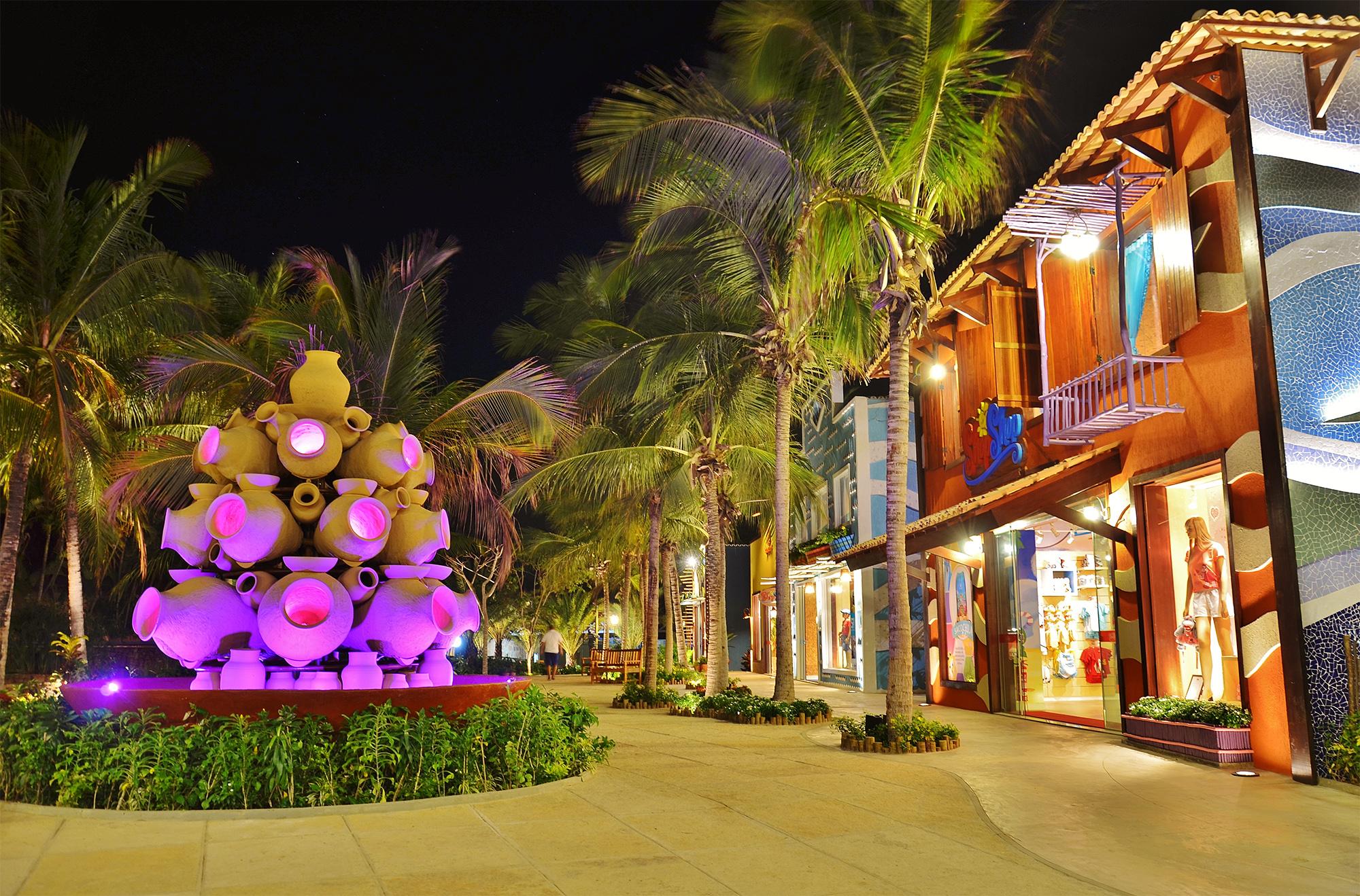 Vila Azul Do Mar _ Beach Park 1 (1)