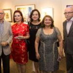 Gerson Fonteles, Ana Jucá, Leninha Soarez, Maria Vital E Ednilton Soarez