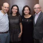 Henrique, Veridiana, Leninha E Ednilton Soarez (1)