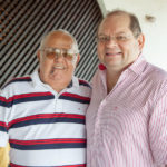 Zeze-Camara-e-Carlos-Augusto-de-Moraes-150x150 Lúcio Brasileiro recebe amigos para o seu tradicional almoço natalino