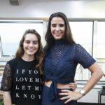 Nicole Barbosa E Vivian Otoch
