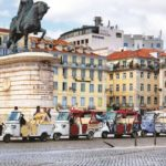 Tuk Tuk Lisboa 150x150 - Casablanca Turismo apresenta: réveillon em Lisboa e Algarve