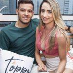 Valter Junior E Karine Gomes