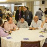 Rodrigo-Melo-e-Jurandir-Picanço-1-150x150 Café com Energia debate vantagens da energia solar no mercado livre