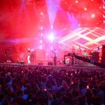 Adriano-Meneses-e-Celina-Studart-1-150x150 Biquíni Cavadão, Capital Inicial e Cidade Negra encerram I'Music cantando grandes sucessos