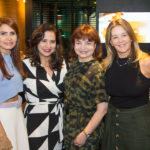 Lorena Pouchain, MArtinha Assunção, Cris Leite E Fernanda Mattoso (1)