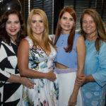 Martinha Assunção, Letícia Studart, Lorena Pouchain E Safira Moreira (1)