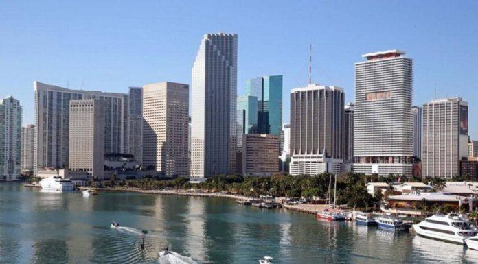 Downtown Miami 1200x769