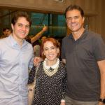 Benjamim Oliveira, Raquel Mendonça E Wellington Oliveira (1)