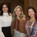 Cristiana Rocha, Claudia Marques E Fátima Duarte (3)