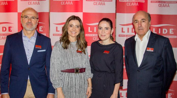 Iuri Colares, Emília Buarque, Águeda Muniz E Silvio Frota (1)
