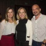 Ivina Morosini, Silvia Freitas, Ricardo Hilsborf (1)