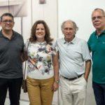 Jose Guedes, Luciana Eloy, Rubem Grilo E Eduardo Eloy