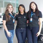 MIlena Lima, Rejane Rodrigues E Danielle Reyle