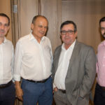 Marcelo Vargas, Honório Pinheiro, Luis Eduardo Barros E Vladimir Soares (3)