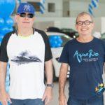 Rogerio Carvalho E Paulo Silveira