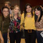 Rosane Araújo, Iviane Marques, Karina Evangelista E Janaina Lopes (2)