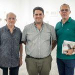 Sergio Lima, Tulio Paracampo E Eduardo Eloy