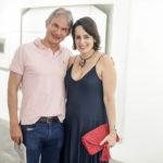 Shubert Machado E Joana Montenegro