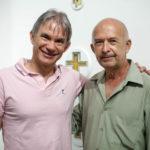Shubert Machado E Nauer Spindola