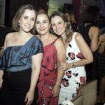 Valeria, Camila E Ana Luiza Aeres