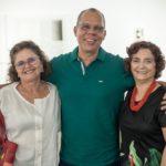 Valeria Laena, Eduardo Eloy E Marcia Moreno