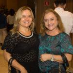 Vera Carvalho E Lúcia Alencar (1)