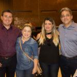 Walmir Filho, Luciana Couto, Valneila E Rodrigo Linhares (2)