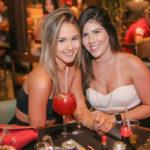 Adelia Almeida e Bruna Vale 2 150x150 - Noite de sexta-feira no Moleskine é sempre motivo para celebrar