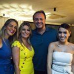 Ariana Da Fonte, Tatiana Luna, Adriano Nogueira E Juliana Cordeiro (1)