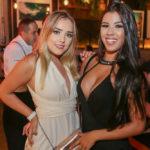 Beatriz Domicki e Kianna By 2 150x150 - Noite de sexta-feira no Moleskine é sempre motivo para celebrar