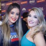 Camila Roset E Bianca Marangone
