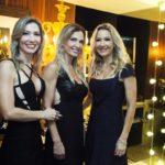 Candice Trajano, Cinthya Rangel E Carmen Rangel (1)