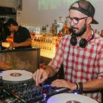 DJ FILL 4 150x150 - Noite de sexta-feira no Moleskine é sempre motivo para celebrar
