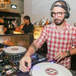 DJ FILL 9 150x150 - Noite de sexta-feira no Moleskine é sempre motivo para celebrar
