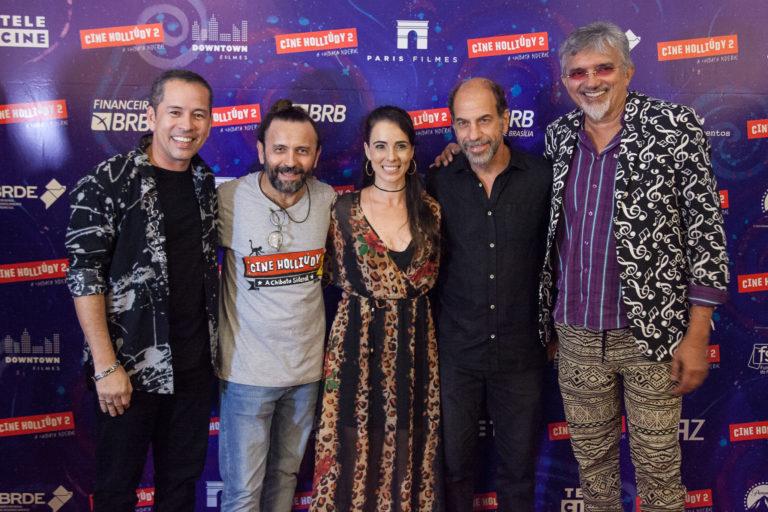 """""""Cine Holliúdy 2 – A Chibata Sideral"""" tem pré-estreia no RioMar Fortaleza"""