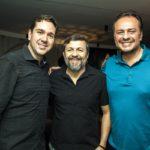 Eduardo Bismarck, Elcio Batista E Adriano Nogueira (2)
