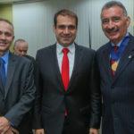 Evaldo Lima, Salmito Filho E Artur Bruno (2)