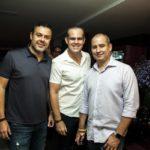 Gustavo Cruz, Celio Gurgel E Andre Linheiro (1)