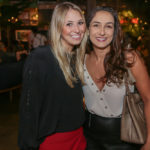 Isabel Frozoni e Carolina Torres 150x150 - Noite de sexta-feira no Moleskine é sempre motivo para celebrar