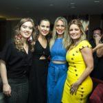 Isabela Ney, Cybele Campos, Ariana Da Fonte E Tatiana Luna (1)
